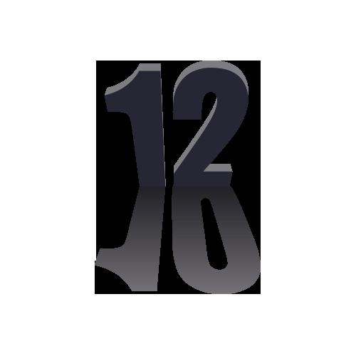 Douze Dixièmes
