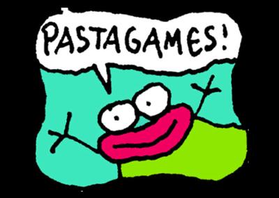 Pastagames!