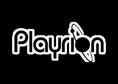 Playrion